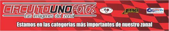 Circuito Uno Web Fotos