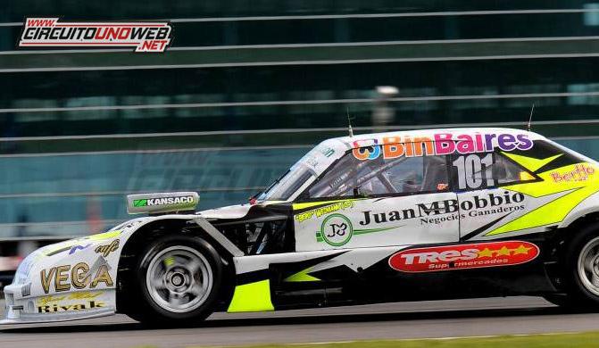 Alejandro Weimann llega como último ganador a la competencia del fin de semana