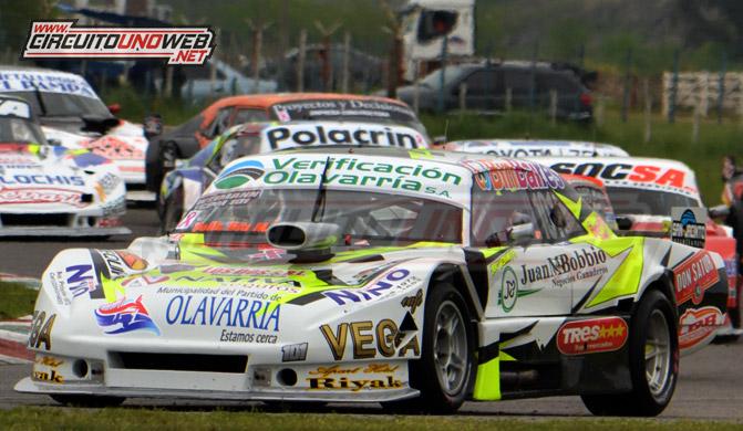 Alejandro Weimann ocupó el 11mo puesto en la clasificación