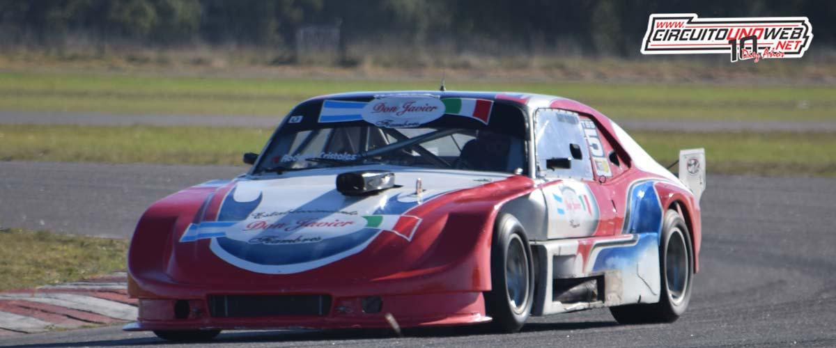 Darío Pasquin es el nuevo campeón del TSS