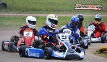Campeonatos de APPKO con tres fechas