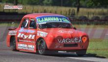 Serra le devolvió el triunfo a Renault