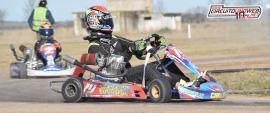 Probaron 60 karting en el AMCO
