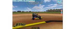 APPKO realizó la carrera presentación del torneo virtual