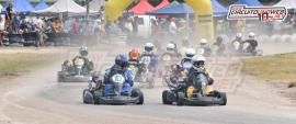 Karting: Este fin de semana pruebas en el AMCO