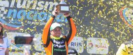 APPK: Agustín Herrera estará en la carrera de noviembre