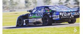 T4000 Argetnino: Pérez Bravo ganó un carrerón