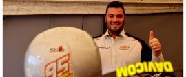 Covatti debutó en el Top Race Junior