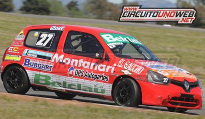 Herrera busca ser protagonista en La Plata