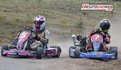 APPKO llega a Lobería con 150 karting