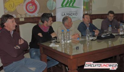 El Rally Bonaerense llega a La Madrid